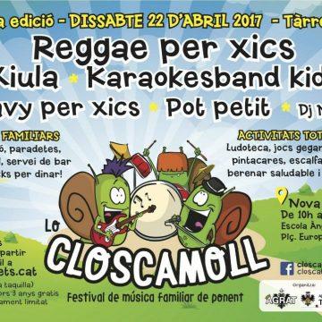 Festival Closcamoll 2017