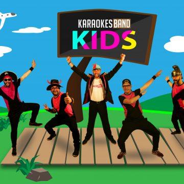 KARAOKES KIDS A PIERA