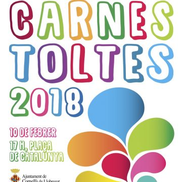 Carnaval de Cornellà 2018