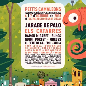 Festival Petits Camaleons 18